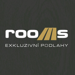 Rooms Logo Menu