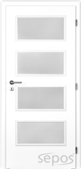 EBC dveře