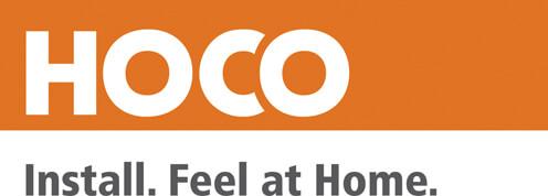 Hoco Logo Spanisch