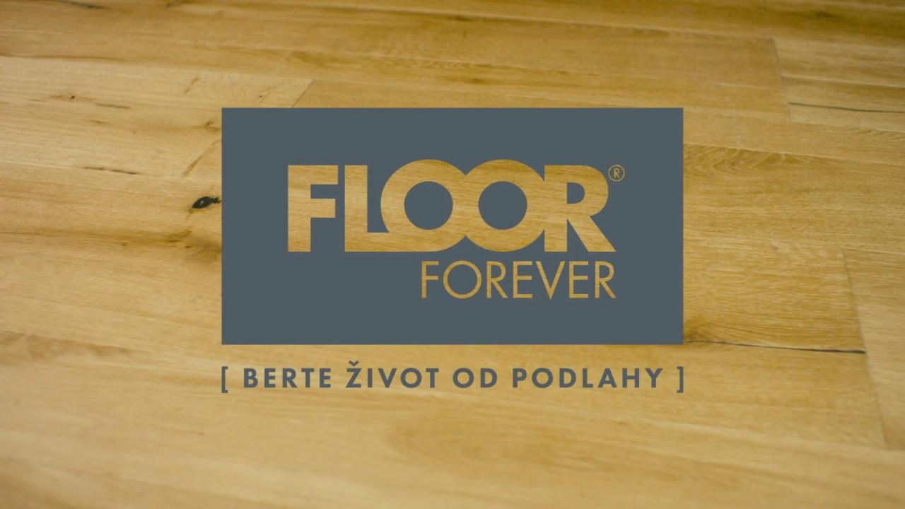 Floor Forever Click Podlahy Blanket