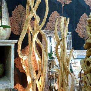 Lampa kořeny 120 cm, 200 cm